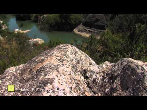 Der Große Wanderweg Málagas. Etappe 22: Ardales – El Burgo (Deutsch)