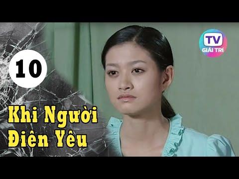 Mảnh Vỡ - Tập 10 (Tập Cuối) | Giải Trí TV Phim Việt Nam 2019