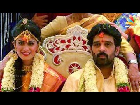 JD-Chakravarthy-ties-knot-with-Anu-kriti-Sharma-Hot-Tamil-Cinema-News