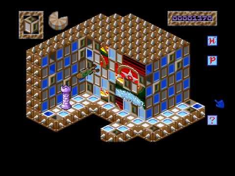 Nevermind Amiga