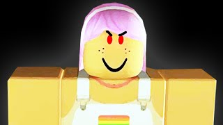 DON'T TRUST This Roblox Player!
