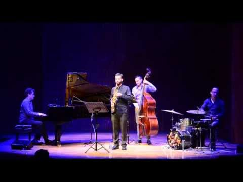 Pablo Prieto Quartet -  Blue Rondo a la Turk