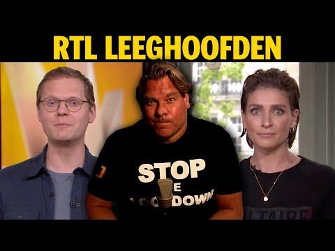 RTL leeghoofden : Jensen