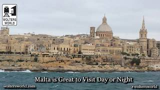 What to See & Do in Malta. From the crystal clear waters to the Capital Valletta with St. John's Co-Cathedral to the historic capital...