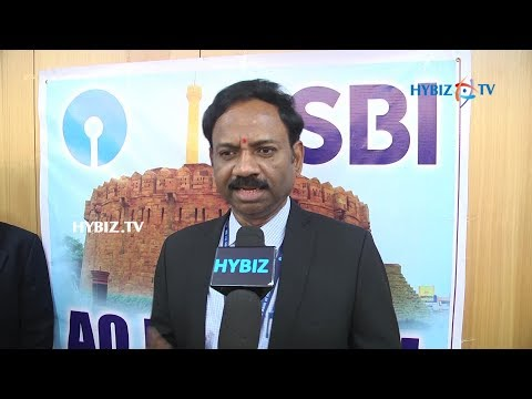 , ManiPalvesan-SBI Kurnool Zonal office Inauguration