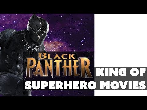 Black Panther DESTROYING All Superhero Movies Already - The Know Entertainment News