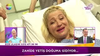 Video Zahide Yetiş'in doğum anı! MP3, 3GP, MP4, WEBM, AVI, FLV September 2018