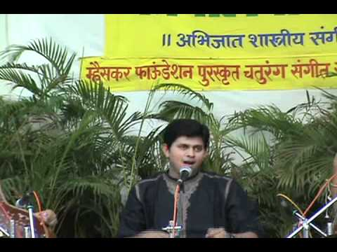 Aditya Modak- Gaud Malhar.avi