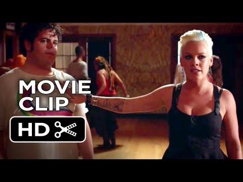 Thanks For Sharing Movie CLIP - Dancing (2013) - Pink Movie HD