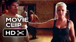 Nonton Thanks For Sharing Movie CLIP - Dancing (2013) - Pink Movie HD Film Subtitle Indonesia Streaming Movie Download