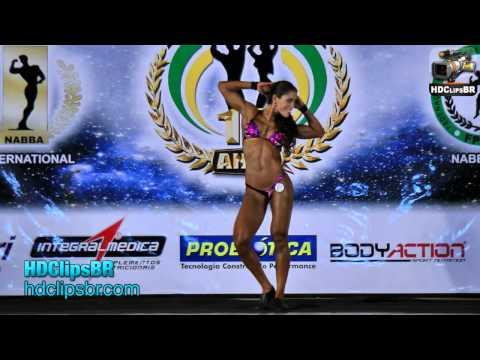 Nabba Brasil 2011 Toned Evelyn Thais Andressa Vanessa x264 aac 720p