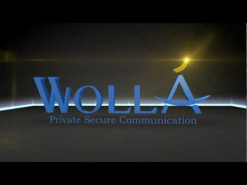 Video of Wolla