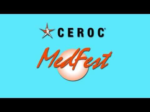 Ceroc Medfest - Flashmob 2017