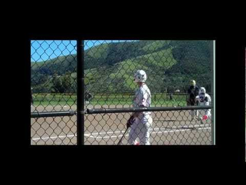 California Baptist vs. Art U in softball (April 20, 2012)