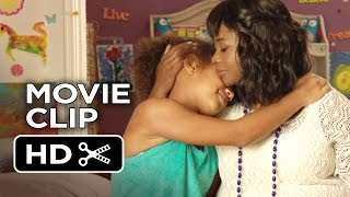 Black Or White Movie CLIP - True Talent (2015) - Octavia Spencer Movie HD