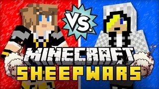 Video Frigiel VS Banano : SheepWars sur EpiCube ! - Minecraft MP3, 3GP, MP4, WEBM, AVI, FLV Mei 2017