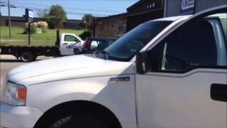 2006 Ford F150 XLT SuperCrew pickup truck for sale | sold at auction September 17, 2013