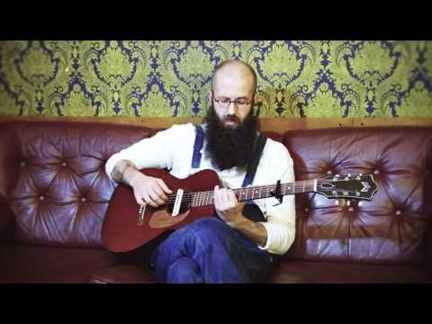 William Fitzsimmons - Fortune - Unplugged