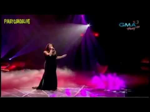 Tekst piosenki Regine Velasquez - You And Me po polsku