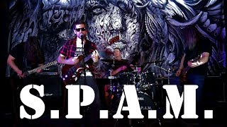 Video S.P.A.M. - Doba zlá (OFFICIAL VIDEO)