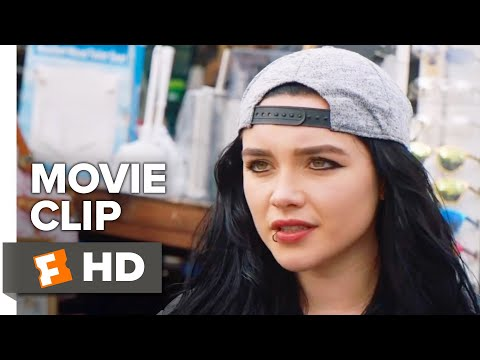 Fighting With My Family Movie Clip - Opening Scene (2019)   FandangoNOW Extras