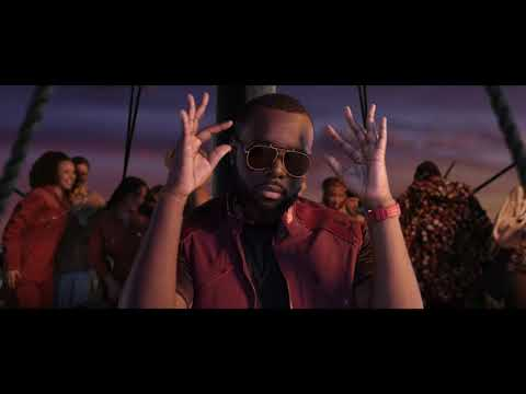 GIMS - PIRATE feat. J Balvin (Clip Officiel)