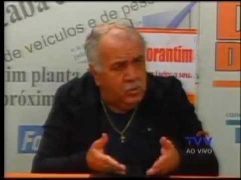 Debate dos Fatos TV Votorantim 19 04-13
