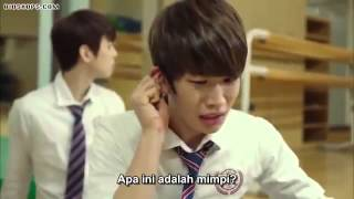 Video To Be Continued 2015 Episode 1 Sub Indonesia MP3, 3GP, MP4, WEBM, AVI, FLV Oktober 2018