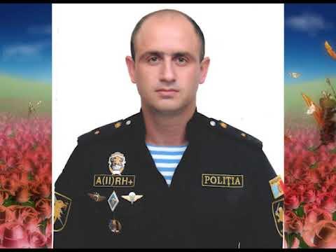 Vasilie Moșneguța