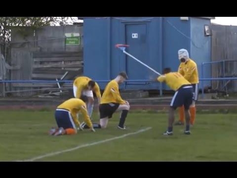 Quand tu joues en District (Football Amateur Episode 19)