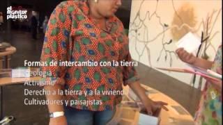 El Monitor Plástico - Bienal de Venecia 2014