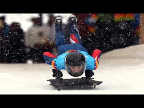 Fail Moments – Olympic Winter Games, Sochi 2014