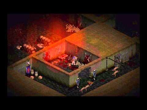 nightstone pc gameplay
