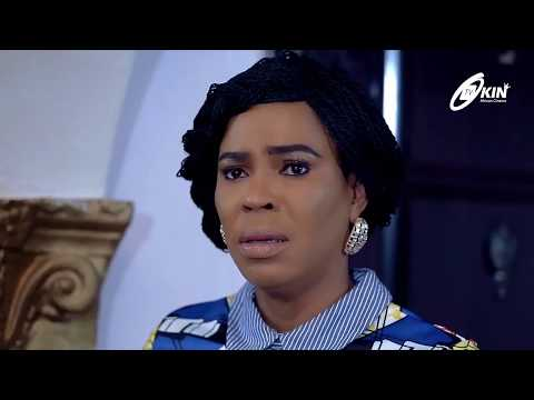 BEYOND TRUST LATEST NOLLYWOOD MOVIE 2017 Starring Faithia Balogun, Ronke