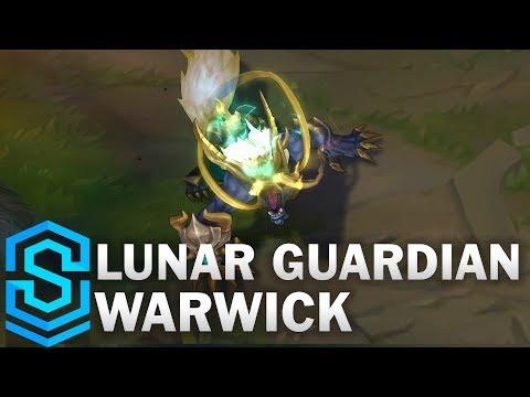 Warwick Mậu Tuất - Lunar Guardian Warwick