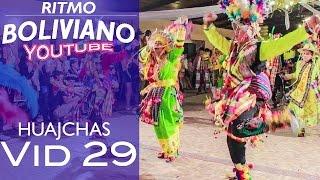 TINKUS HUAJCHAS - COPACABANA 2014 -  TENERIFE, ESPAÑA
