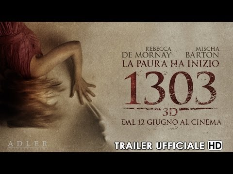 Preview Trailer 1303 - Apartment 1303