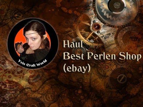 Haul - Perlin Shop (Perlen)