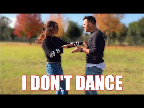 Matoma & Enrique Iglesias Ft. Konshens - I DON'T DANCE (WITHOUT YOU) | Jayden Rodrigues Choreography
