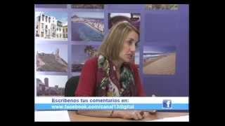 """Pulsa para ver el vídeo - """"En Persona"""" Canal 13 Digital Nº 930; entrevista a Onalia Bueno"""