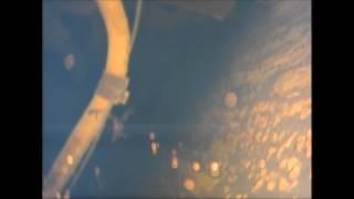 【電子版】水中ロボ、格納容器へ-東電、福島第一原発3号機の内映調査映像公開(動画あり)