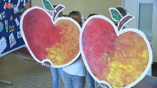 Jablíčkový den na ZŠ Mlýnská