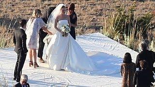 Kate Bosworth's Wedding And More Celebrity Love! | POPSUGAR News