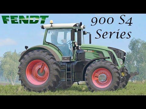 FENDT 900 Series v1.2