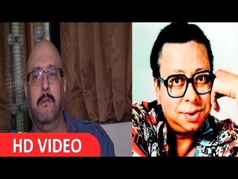 Music Composer Raju Singh Shared Moments With Pancham Da