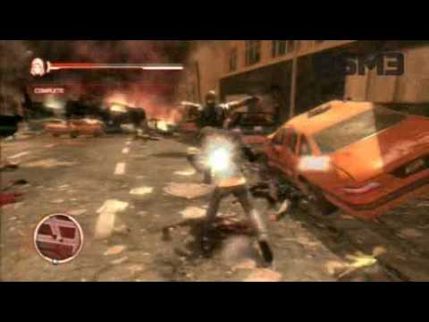 PSM3 Review- Infamous