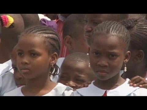 Nigeria, la tratta di bambine vendute per 12 dollari