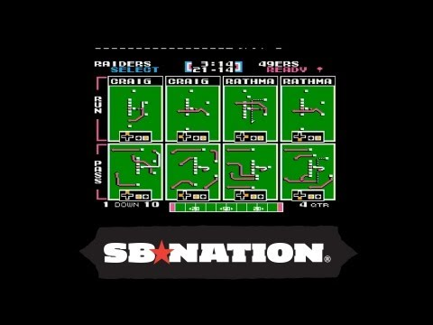 Tecmo - Matt and Dan take a trip down memory lane as they discuss the merits of Tecmo Super Bowl. Check out Jon Bois' commentary on the video games of old. Check out...