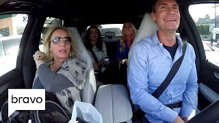 Video Flipping Out: Car Ride With Lea Black (Season 10, Episode 5) | Bravo MP3, 3GP, MP4, WEBM, AVI, FLV September 2018