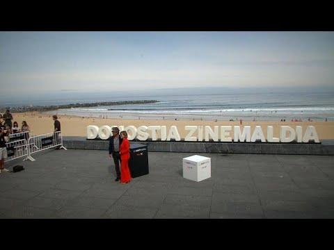 Φεστιβάλ Κινηματογράφου στο Σαν Σεμπαστιάν